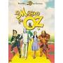 Dvd O Magico De Oz
