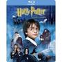 Blu Ray Harry Potter E A Pedra Filosofal - Novo***