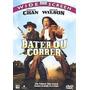 Dvd Original Do Filme Bater Ou Correr ( Jackie Chan)