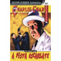Dvd Charlie Chan Collection A Pista Escarlate