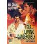O Ano Em Que Vivemos Em Perigo (1982) Mel Gibson + Frete Grá