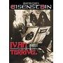Dvd Ivan O Terrivel Parte 1 Sergei Eisenstein