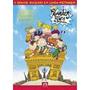 Dvd Rugrats- Os Anjinhos Em Paris