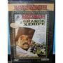 Dvd Comédia: Mazzaropi - O Grande Xerife - Frete Grátis