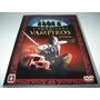 Dvd Caçadores De Vampiros Filme De Tsui Hark
