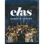 Blu-ray Elas Cantam - Roberto Carlos - Novo***