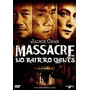 Dvd Original Do Filme Massacre No Bairro Chinês