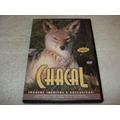 Dvd Wild Life Chacal Imagens Inéditas Novo Original Lacrado