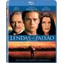 Blu-ray Lendas Da Paixão (1994) - Novo Lacrado Original