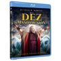 Blu-ray Os Dez Mandamentos - Edição Dupla E Dublada !!