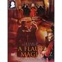 Dvd A Flauta Magica (1975) - Novo Lacrado Original