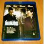 Blu-ray Os Infiltrados - Scorsese - Original Novo