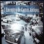 Carro Antigo - Encontro Em Capim Branco-mg Em Dvd