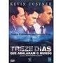 Dvd Original Do Filme Treze Dias Que Abalaram O Mundo