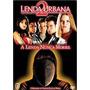 Dvd Original Do Filme Lenda Urbana 2 - A Lenda Nunca Morre