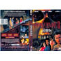 Caverna Maldita 2 Dvd Original Raro