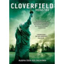 Dvd Original Do Filme Cloverfield Monstro