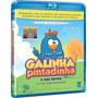 Blu-ray Galinha Pintadinha E Sua Turma * Lacrado * Original