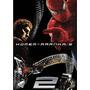 Dvd- Homem-aranha 2 - Tobey Maguire, Kirsten Dunst *lacrado