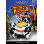 Dvd, Uma Cilada Para Roger Habbit (4 Oscar) - Bob Hoskins