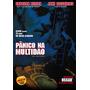 Pânico Na Multidão - Dvd - Charlton Heston - John Cassavetes