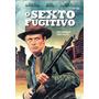 Dvd O Sexto Fugitivo - Richard Widmark Bang Bang Lacrado!!
