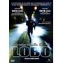Dvd, Lobo ( Raro) - Miguel Courtois, Vencedor Prêmio Goya