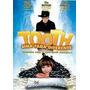 Dvd Tooth - Uma Fada Diferente - Original*
