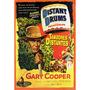 Dvd, Tambores Distantes - R. Walsh, Gary Cooper, Mari Aldon