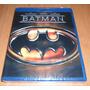 Blu-ray Batman - 1992 - Tim Burton Michael Keaton Lacrado