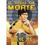 Dvd, O Jogo Da Morte ( Raro) - Bruce Lee Gênio, Chuck Norris
