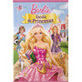 Dvd Barbie - Escola De Princesa - Novo***