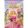 Dvd Barbie - Escola De Princesa - Novo***