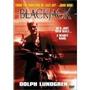 Dvd Black Jack , Dolph Lundgren/ John Woo Frete Livvre