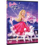 Dvd Barbie Moda E Magia (original)