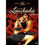 Dvd, Lambada O Filme - Joel Silberg, Mel Hardin, Sensual