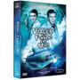 Viagem Ao Fundo Do Mar - 1ª Temporada Vol. 2 - 4 Dvds