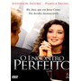 Dvd O Encontro Perfeito / Gospel - Novo Lacrado