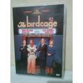 Dvd - The Birdcage - A Gaiola Das Loucas