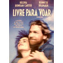 Livre Para Voar Comedia Romance Dvd Original Novo Lacrado