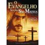 Dvd - O Evangelho Segundo São Mateus - Frete Grátis