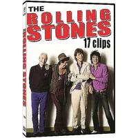 The Rolling Stones ¿ 17 Clips + Frete Gratis