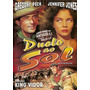 Dvd, Duelo Ao Sol - Gregory Peck, Jennifer Jones Velho Oeste