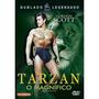 Dvd, Tarzan O Magnífico ( Raro) - Gordon Scott, J. Carradine