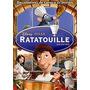 Dvd Ratatouille - Original Lacrado + Luva Externa + Poster