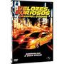 Dvd, Velozes E Furiosos, Desafio Em Tóquio - Lucas Black,5