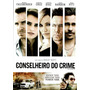 Dvd Conselheiro Do Crime - Brad Pitt Javier Bardem Original