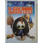 Dvd Original ` O Galinho Chicken Little ´