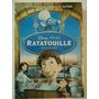 Dvd Original ` Ratatouille ´