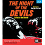 Blu-ray Night Of The Devils (1972) [eua] Novo Lacrado